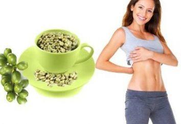 Caffè verde e zenzero: Review e dettagli delle applicazioni della birra e delle bevande
