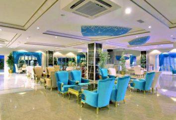 Daima Biz Daima Resort (Turquía / Kemer): fotos y comentarios