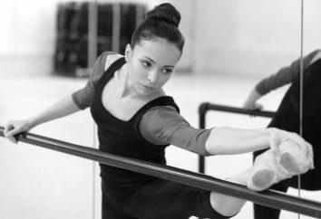 Ballerina Diana Vishneva: biografia, le attività, i premi e la vita personale. Roman Abramovich e Diana Vishneva