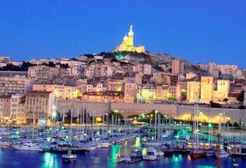 Francja: lista wymienić ich wszystkich, jak lista światowego skarbca klejnotów