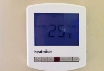 capteur de chaleur pour le chauffage par le sol: description, instructions, commentaires