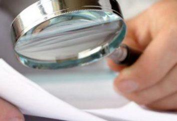 exame forense – o que é isso? Centro Especializado Forense. Bureau de Medicina Legal