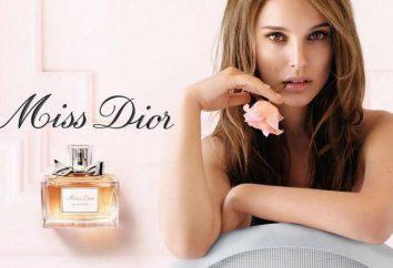 Buen perfume para las mujeres: rating fotos