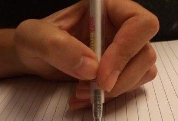 Comment apprendre à bien écrire: des recommandations