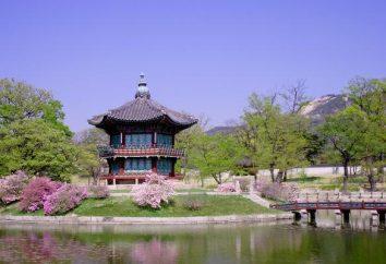 Witamy w stolicy Korei – Seulu! Do najciekawszych zabytków w kraju