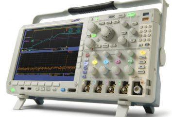 Comment utiliser l'oscilloscope? Comment utiliser un oscilloscope numérique portatif?
