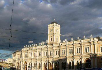 Sankt Petersburg – Anapa: Wie kann ich es bekommen?
