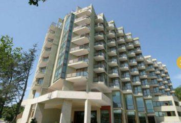 Edelweiss 4 * (Bulgaria, Golden Sands): descrizione delle camere, per servizi, recensioni