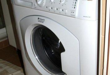 """""""Hotpoint-Ariston"""" (lavadora): opiniones de clientes"""