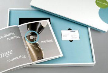 Marka Guide – w … Tworzenie książki marki. Rozwijanie książkę marki