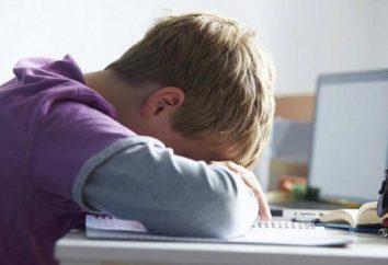 Problemi di memoria nei giovani adulti: cause e trattamento