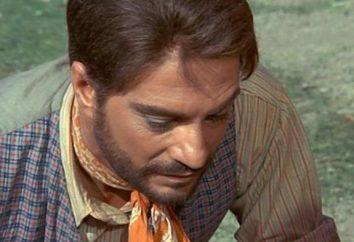 Nino Manfredi jest włoskim aktorem. Filmy z jego udziałem