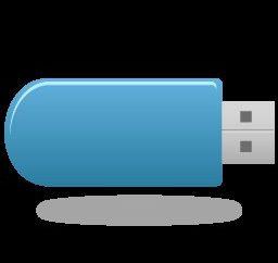 Łatwy w instalacji Ubuntu na dysku flash USB