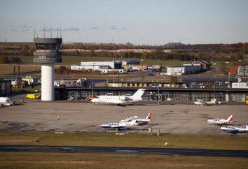 Aeropuertos Copenhague – puerta del aire de la capital de Dinamarca