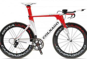 Rowery Colnago: Opis, specyfikacje, ceny