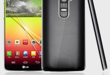 Smartfon LG G2 mini D618: Opinie