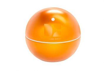 Hugo Boss Orange – die Personifizierung des vollen Glücks in einer kostbaren Flasche!