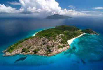 Seychelles Island – un paradiso sulla terra