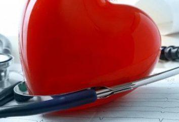 Ipertrofia ventricolare destra: le ragioni. I segni di ipertrofia del ventricolo destro del cuore su un elettrocardiogramma
