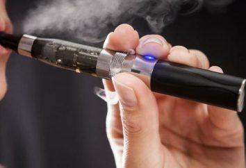 Quanti anni può fumare sigarette elettroniche: studiare la legge e il parere dei medici