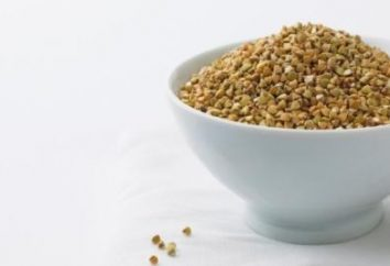 Buckwheat: benefícios e danos?