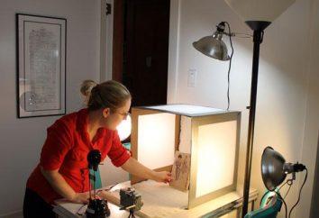 Lightbox z twoich rękach – jest prawdziwe! Jak zrobić własnymi rękami Lightbox