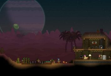 Starbound: walkthrough