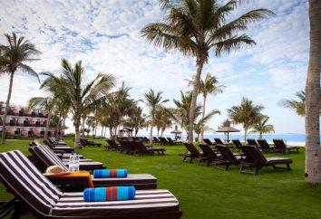 Hotel Ja Jebel Ali Beach Hotel (Emiratos Árabes Unidos / Dubai) comentarios y valoraciones