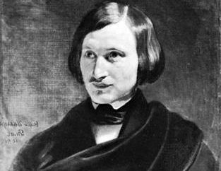 """Excellent travail du maître mot et son genre particulier. """"Dead Souls"""" NV Gogol dans l'aspect genre"""