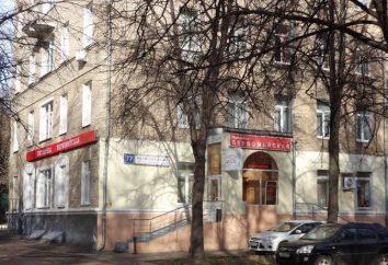"Photos Hôtel ""May Day"" (Russie Moscou), prix, avis"