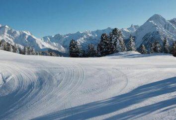 Stazione sciistica Mayrhofen, Austria: descrizione, caratteristiche e recensioni