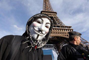 """10 Fakten über """"Anonymous"""", die jeder kennen sollte"""