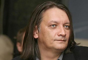 Diretor Alexander Veledinsky: biografia e filmografia