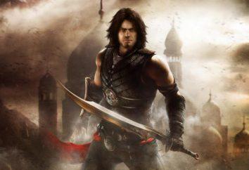 """""""Prince of Persia: Die vergessene Zeit"""" – Passage und eine kurze Anleitung"""