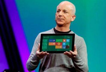 Skąd wydanie systemu Windows 8 dla reszty branży komputerowej?