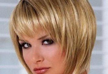 """A perda de cabelo remédios """"especialista Hair"""": opiniões de mulheres e o princípio da ação"""