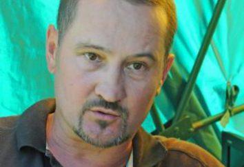 Sergey Lialin: dyrektorzy Gwiazda Teatru Chamber