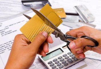 Restauration des cartes bancaires d'épargne: procédure