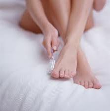 mais secco sul piede – rimuovere a casa