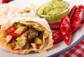 Miglior ristorante messicano a Mosca