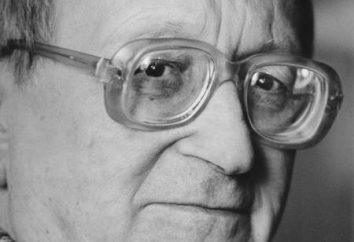 Arkady Strugatsky. Biographie et travail