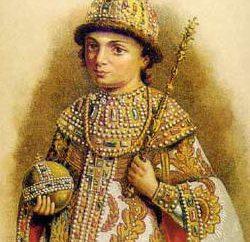 Alexei Mijailovich Romanov: un retrato histórico. Biografía, las políticas de reforma y los resultados del reino de Alekseya Romanova