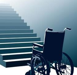 Para cadeiras de rodas – a possibilidade de um movimento independente das pessoas com deficiência