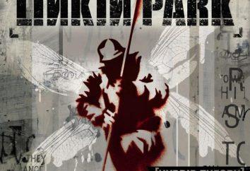 Album de Linkin Park: 15 años de impresionantes experimentos