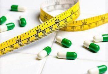 Najskuteczniejsze suplementy diety dla utraty wagi: opinie