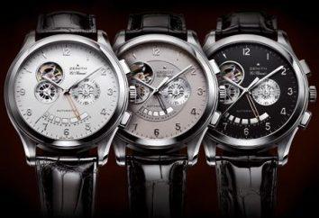 Berühmte Marken-Uhren