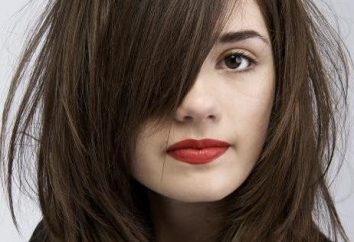 Chestnut – cor do cabelo, capaz de destacar a beleza natural
