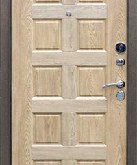 Drzwi wejściowe z Yoshkar-Ola