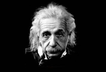 Qual é o nome Einstein? Quem era Einstein?