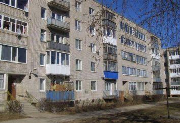 Cegła Chruszczow: planowanie, życie. Czy będzie rozebrany cegła pięć-piętrowy budynek w Moskwie?